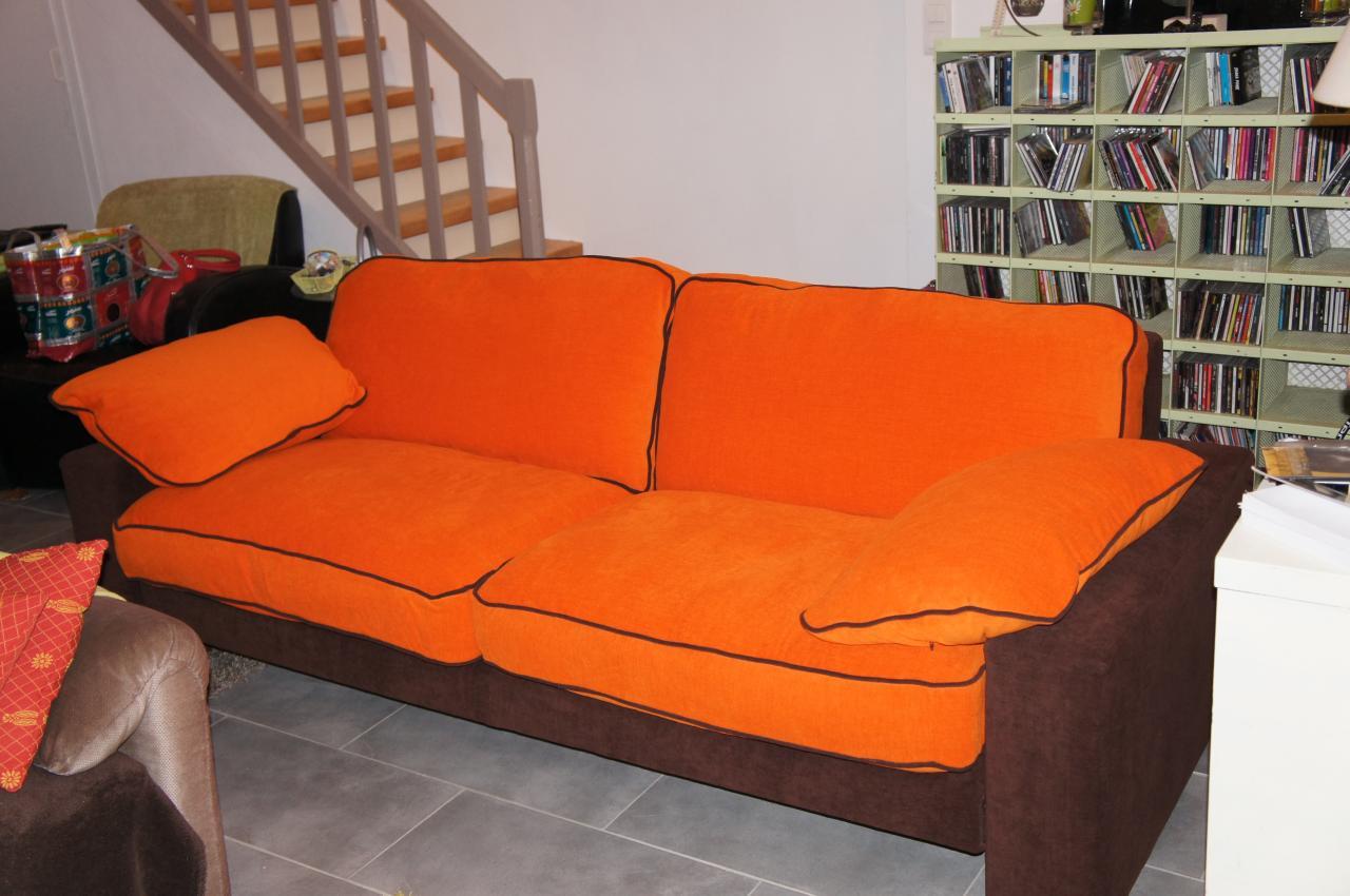 canap contemporain. Black Bedroom Furniture Sets. Home Design Ideas