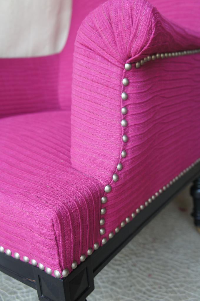 Renfort textile en anglais
